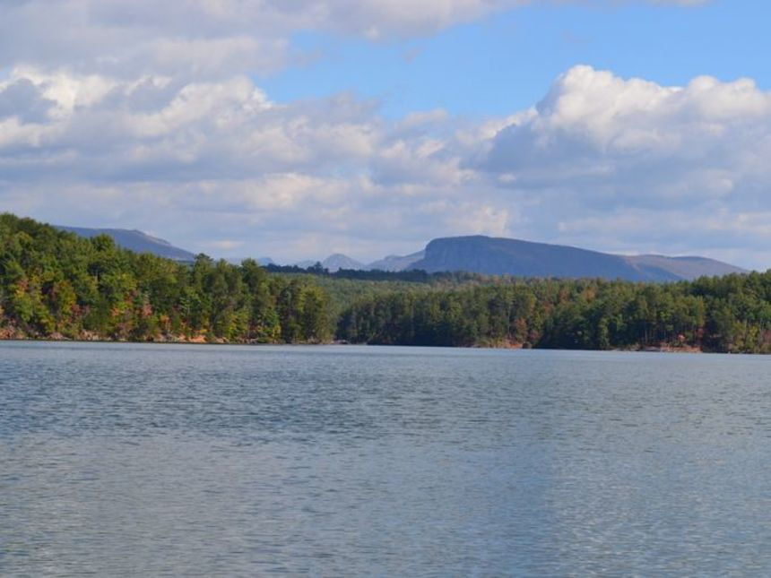 In celebration of the national fishing boating week top for Lake james fishing