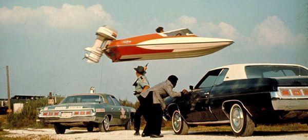Top 5 Badass James Bond Boat Chase Scenes Marine News