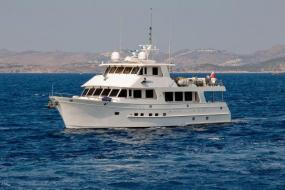Outer Reef 860 DBMY