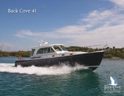 Back Cove 41