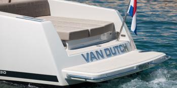 VanDutch 30