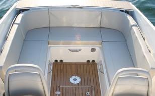Quicksilver Activ 645 Cabin