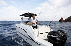Quicksilver Activ 805 Pro Fish