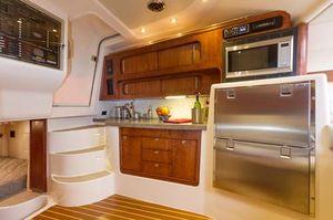 Grady White 370 Express