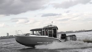 XO 270 RS Front Cabin OB