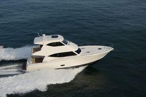 Maritimo M51 Motoryacht