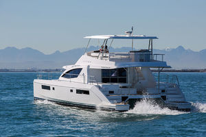 Leopard 51 PC (3 Cabins)