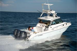 Everglades 350 EX