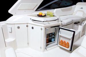 Monterey 295SY Cabin Cruiser