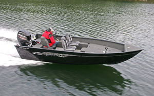 Lund 1750 XS Rebel Sport