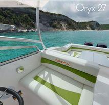 Oryx 27