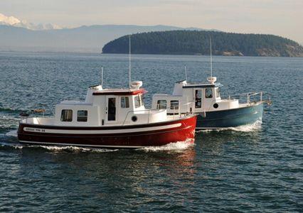 Nordic Tug 26 CR