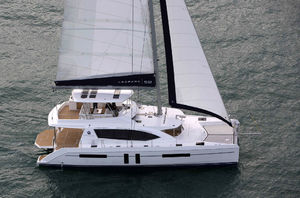 Leopard 58 (4 Cabins)