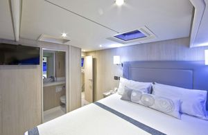 Leopard 58 (5 Cabins)