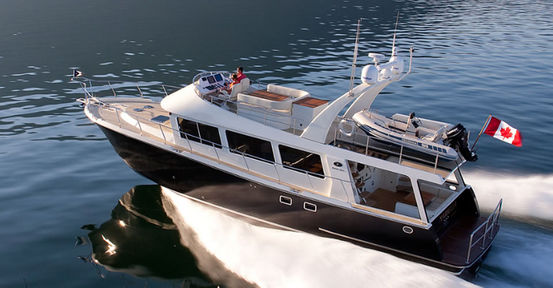 Coastal Craft 560 IPS