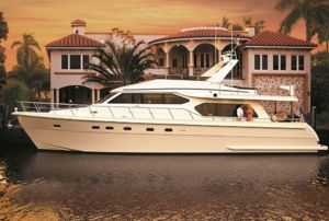 Hampton H680 Pilothouse