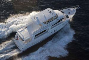 Hampton 680 Endurance LRC