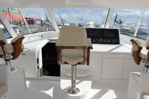 Viking 48 Sport Tower