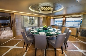 Majesty 155 'SEHAMIA'