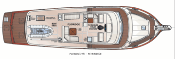 Flybridge Deck