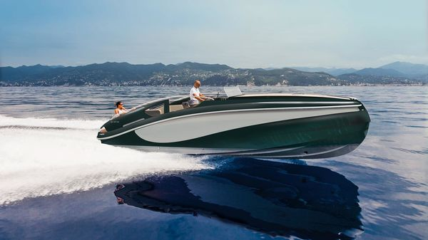 7 Of The World's Fastest Superyacht Tenders [Gallery]