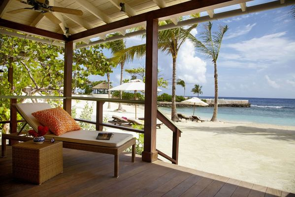 5 Over-the-Top Luxury Suites in the Caribbean! (GALLERY)