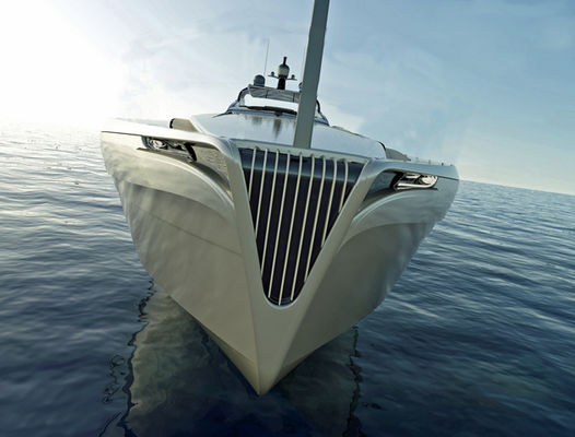 7 Images That Show Just How Cool The New Pershing Concept Is!