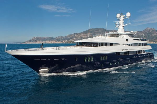 Sold The 60m Elandess Has A Proud New Owner Boating Feed