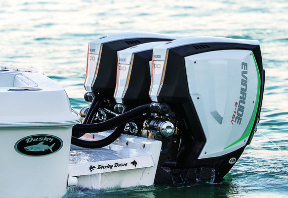 10 Questions You Should Ask Yourself Before Repowering An Outboard Boat