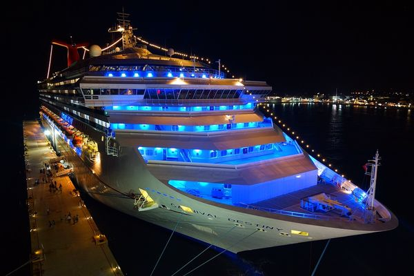 15 Things About Cruise Ships We BET You Didn't Know!