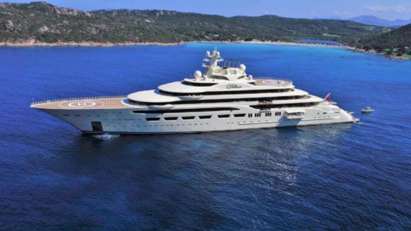 Recap: Superyacht Launches of 2016!