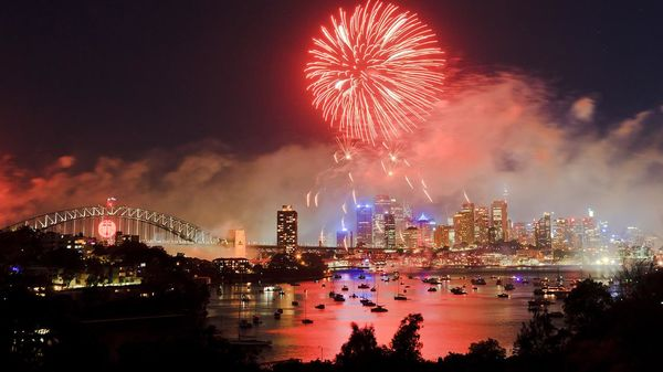 5 Destinations To Celebrate NYE On A Yacht!