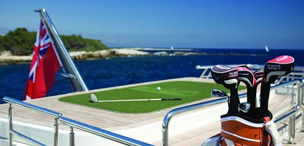Is There Such A Thing As Being 'Bored' On A Superyacht?